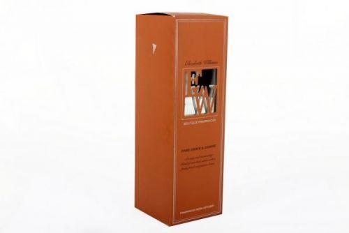 180Ml Elizabeth Williams Diffuser Fragrance Oil Amber