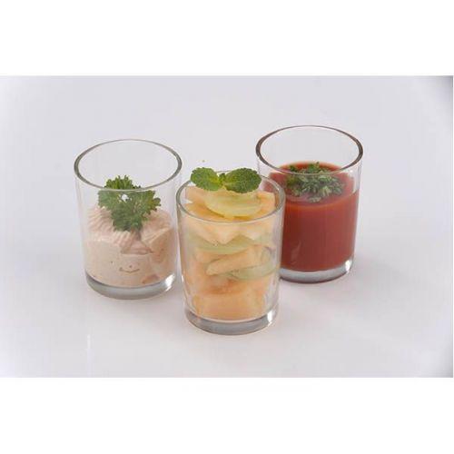 12pcs Appetizer Glass Set Shot Glasses