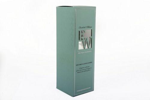 180Ml Elizabeth Williams Diffuser Fragrance Oil Earl Grey And Lotus Flower