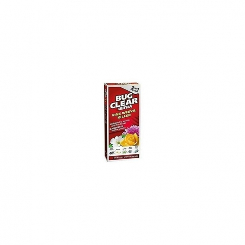 BugClear Ultra Vine Weevil Killer Concentrate 480ML