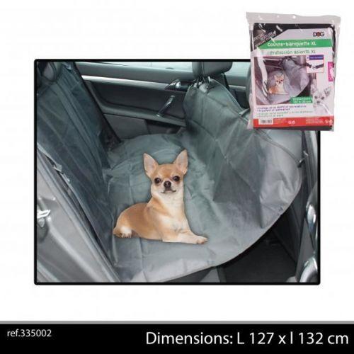 Car Backseat Cover 127X132Cm