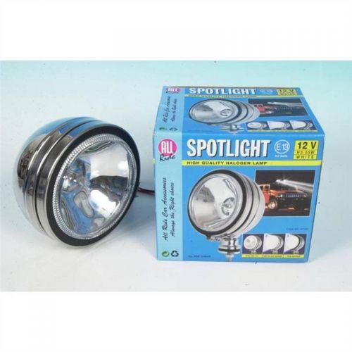 12V White Spotlight