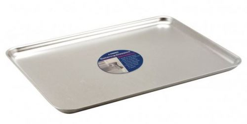 14 inch Aluminium Baking Tray For Cakes Muffins Bakery