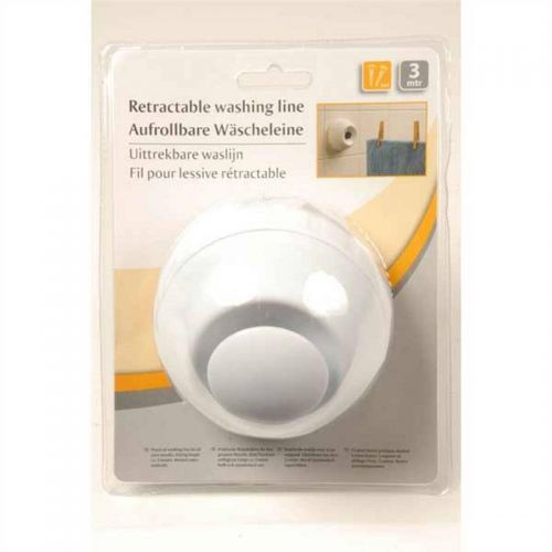 3m Retractable Washing Line