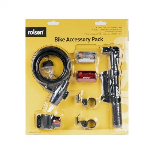 Bike Accessories Kit