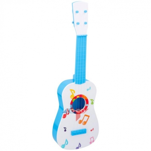 Sensory Toy Guitar Kids Children Musical Instrument
