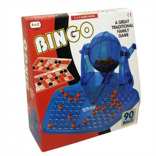 Bingo Lotto Set Large