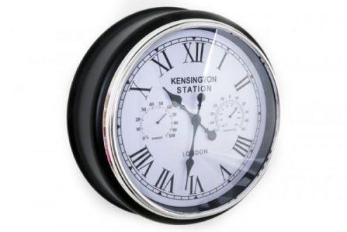45X14 Cm Multi Feature Clock