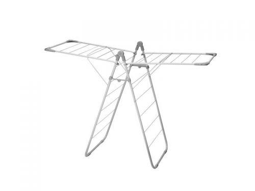 10m Lightweight Foldable Slimline X Wing Airer