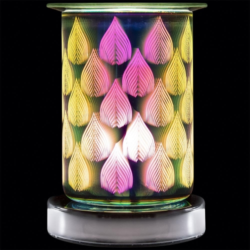 Desire 3D Aroma Lamp Flames  home ornament Gift Ideas