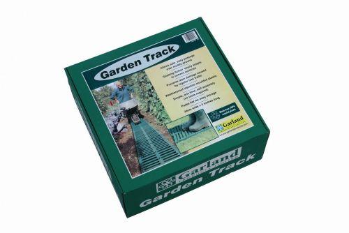 Garland Garden Track
