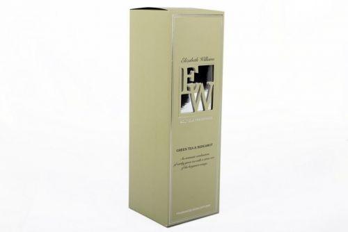 180Ml Elizabeth Williams Diffuser Fragrance Oil Greentea And Bergamot