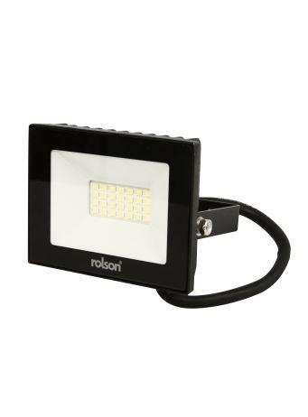 10W SMD Outdoor Security Floodlight rolson