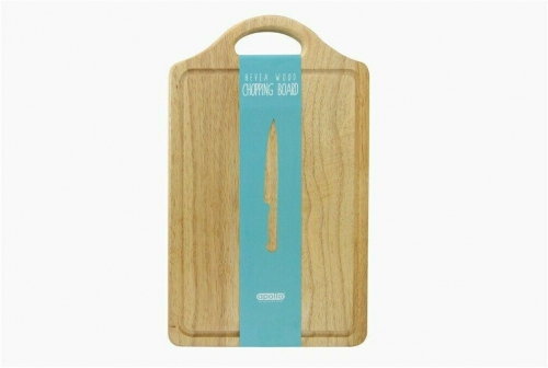 45 X 28 CM Handled Cutting RB Chopping Board Rectangle
