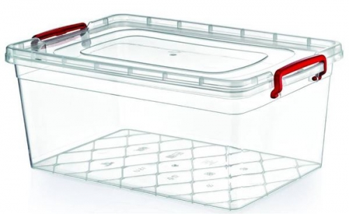 15 Ltr Maxi Storage Box no.5 Can be used in bedroom Storage