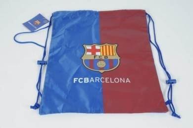 Barcelona Sportbag