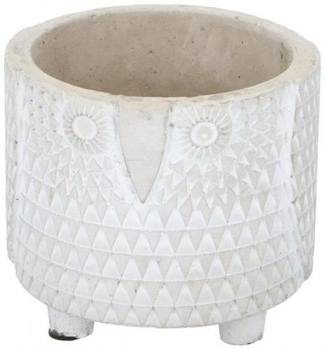 Small Flower pot D11x10.5H CM