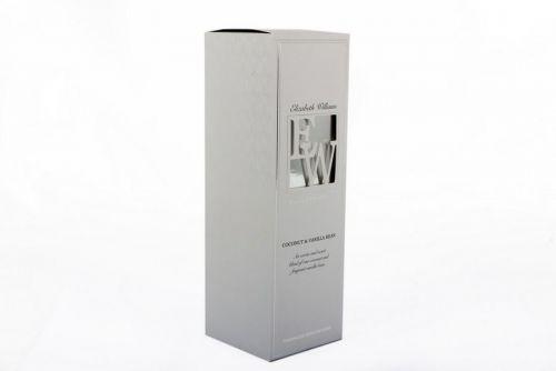 180Ml Elizabeth Williams Diffuser Fragrance Oil Coconut & Vanilla Bean