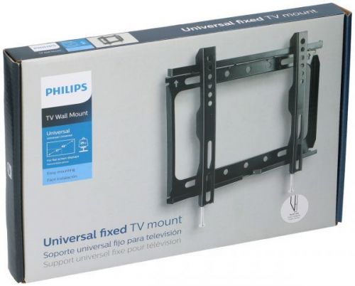 Philips Universal TV Mount Wall support for upto 42