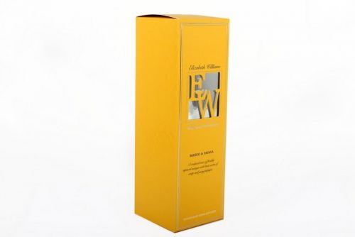 180Ml Elizabeth Williams Diffuser Fragrance Oil Mango & Papaya