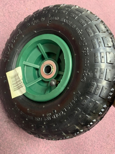 Spare Replacement Tyre 10