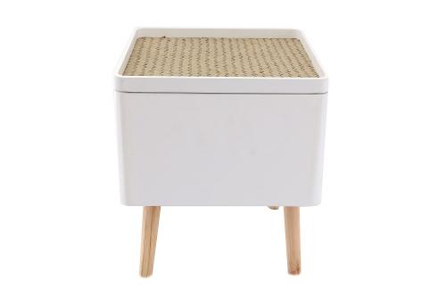 41x36 cm Storage Stool Stylish for Home Use