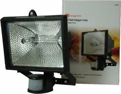 500 Watt Halogen Lamp