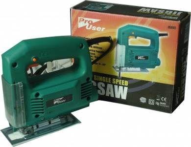 350W Single Speed Jigsaw