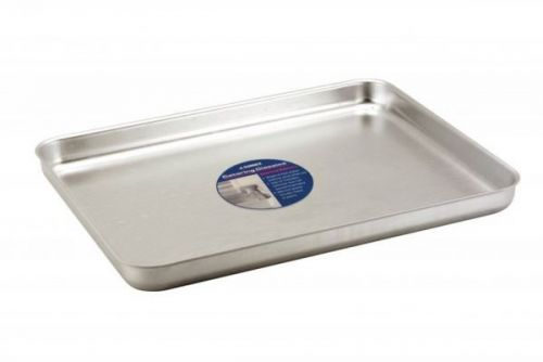 2.2 Litre Aluminium Baking Pan Roasting Meat, Poultry Or Bakery