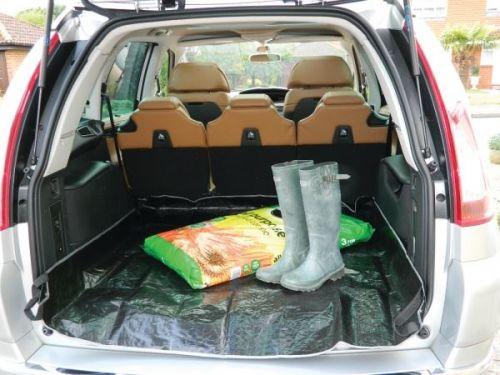 Car Boot Liner Protector Universal Car Dirt Sheet