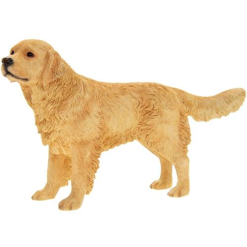 Best Breed Golden Retriever Dog Ornament
