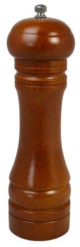 Pepper Mill Oak Wood 20cm