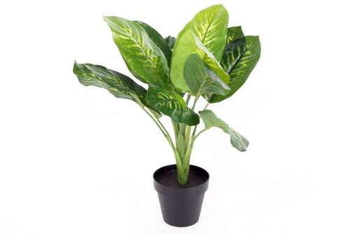 45Cm Artificial Indoor Plant In Pot Home Office Restaurant Decoration