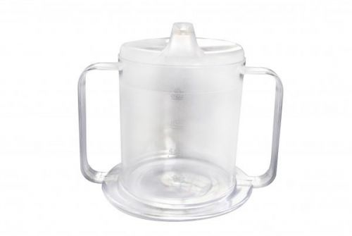 Easy Grip Drinking Cup Suitable For Children / Adults