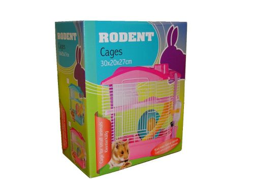 Rodent Cage for Mice