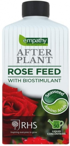 Empathy After Plant Rose Liquid Feed 1L