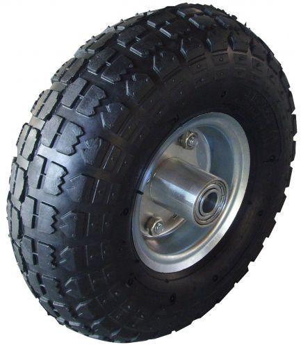 Spare Tyre Wheel for Sack Truck Wheel Barrow