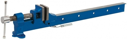 T Bar Sash Cramp 60CM Blue