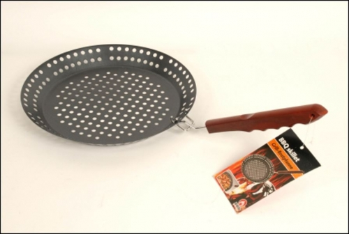 BBQ Collection Non Stick BBQ Skillet