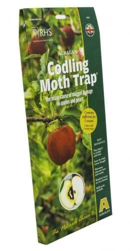 Agralan Codling Moth Trap Up To 5 Trees