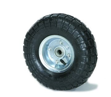 10ins Pneumatic Wheel for Hand Truck
