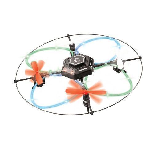2.4G Galaxy Drone Radio Remote Control Flying Toy Gift Idea