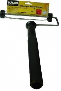 230mm (9inches) Telescopic Roller Frame